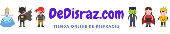 Tienda Online de Disfraces
